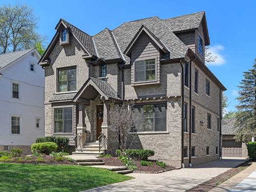3902 Central, Western Springs, IL 60558