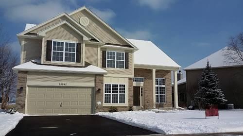 24942 Heritage Oaks, Plainfield, IL 60585