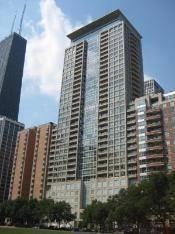 250 E Pearson Unit 2504, Chicago, IL 60611 Streeterville
