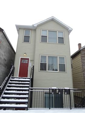 1837 W 21st Unit 1, Chicago, IL 60608