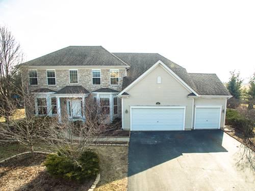 604 Hamshire, Oswego, IL 60543