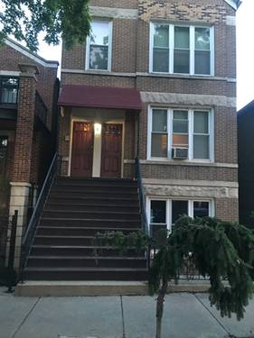 1817 N Marshfield Unit 1, Chicago, IL 60622 Bucktown