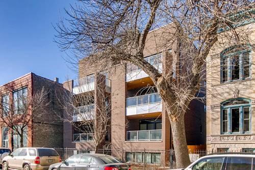 832 N Wolcott Unit 2S, Chicago, IL 60622 Noble Square