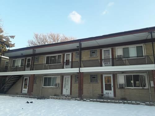 4917 Columbus Unit 2, Oak Lawn, IL 60453