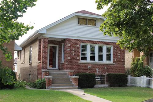 5135 W Fletcher, Chicago, IL 60641