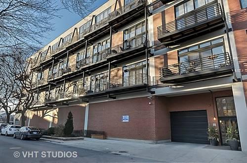 2012 W St Paul Unit 310, Chicago, IL 60647 Bucktown