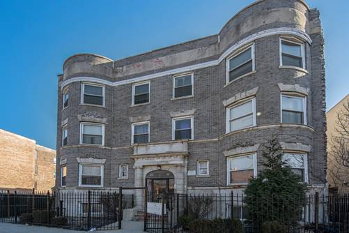 4151 S Indiana Unit 2, Chicago, IL 60653