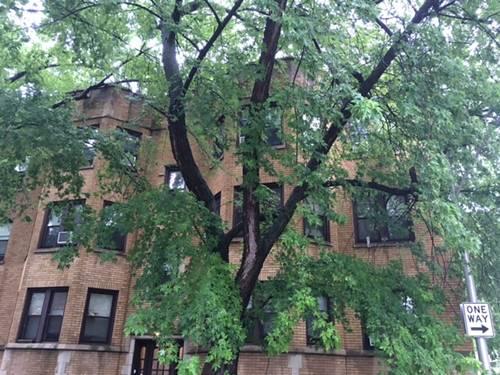 4623 N Hamilton Unit 1, Chicago, IL 60625 Lincoln Square