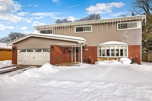 9403 Oliphant, Morton Grove, IL 60053
