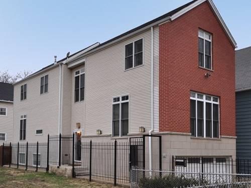 1702 N Maplewood, Chicago, IL 60647