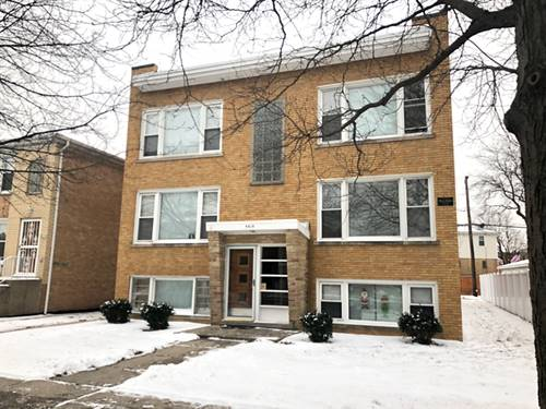 5915 W Higgins Unit 1W, Chicago, IL 60630