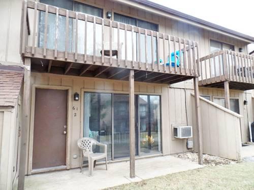 61 Aspen Colony Unit 2, Fox Lake, IL 60020