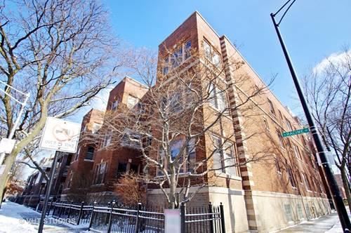 4403 N Racine Unit 3, Chicago, IL 60640 Uptown