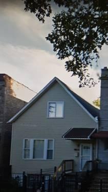 4021 W Adams, Chicago, IL 60624