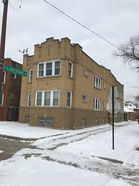 2534 N Lavergne Unit 1S, Chicago, IL 60639