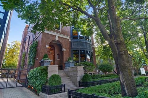 1259 W Wrightwood, Chicago, IL 60614 West Lincoln Park