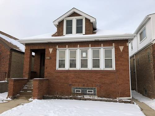 5948 W Foster, Chicago, IL 60630
