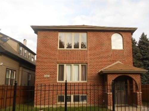 2125 N Mobile, Chicago, IL 60639