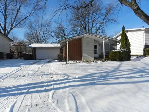432 W Arquilla, Glenwood, IL 60425