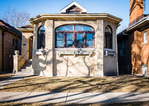 2442 W Farwell, Chicago, IL 60645