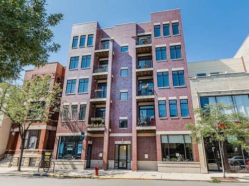 2936 N Lincoln Unit 2N, Chicago, IL 60657 Lakeview