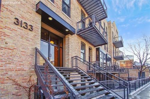 3133 N Lakewood Unit 2G, Chicago, IL 60657 Lakeview