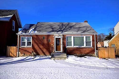 1102 Canfield, Park Ridge, IL 60068