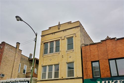 1255 N Ashland Unit 2F, Chicago, IL 60622 Wicker Park