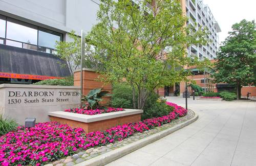 1530 S State Unit 817, Chicago, IL 60605 South Loop