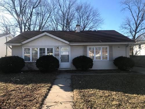 17930 Rose, Lansing, IL 60438
