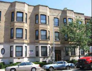 1009 S Oakley Unit 2R, Chicago, IL 60612