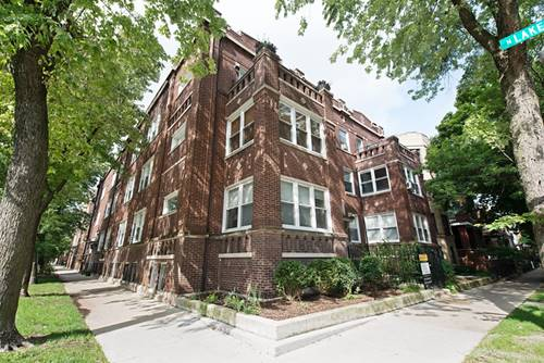 3503 N Lakewood Unit 3, Chicago, IL 60657 Lakeview