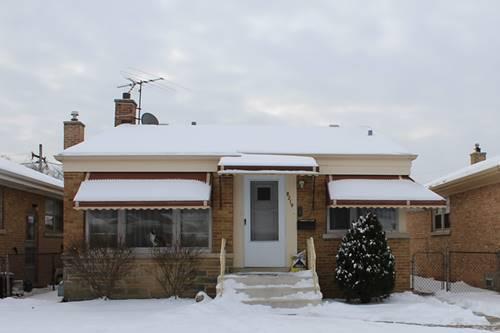 8219 W Giddings, Norridge, IL 60706