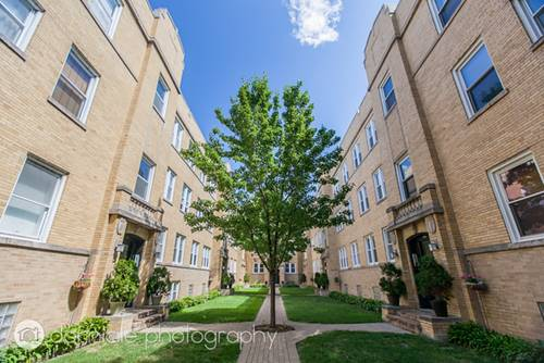 1332 W Estes Unit 1S, Chicago, IL 60626