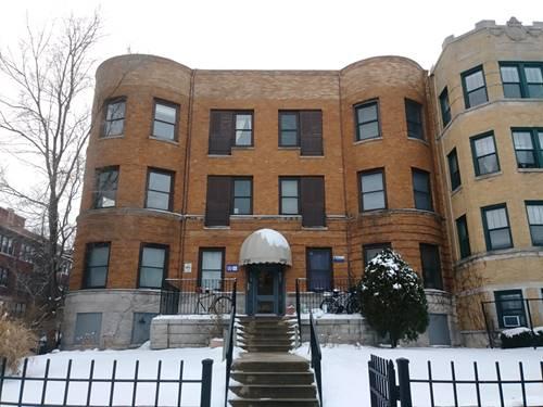 4702 N Beacon Unit 3, Chicago, IL 60640 Uptown