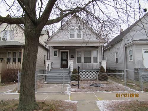 10449 S Wabash, Chicago, IL 60628