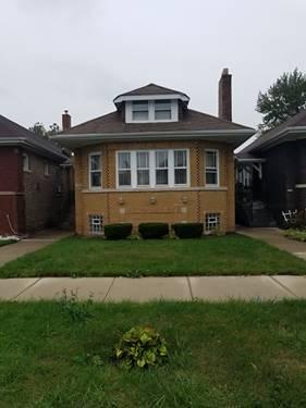 8446 S Dante, Chicago, IL 60619
