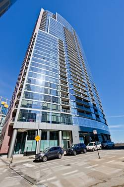 450 E Waterside Unit 501, Chicago, IL 60601 New Eastside