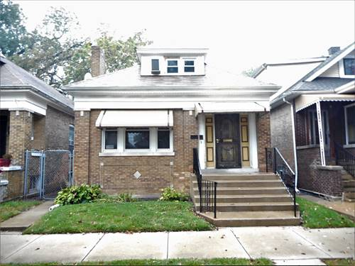 8224 S Kenwood, Chicago, IL 60619