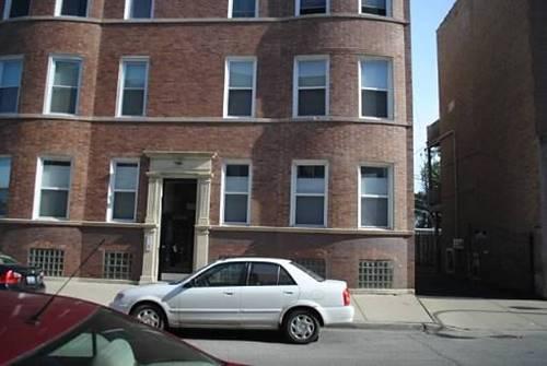 2778 W Francis Unit G1, Chicago, IL 60647 Logan Square
