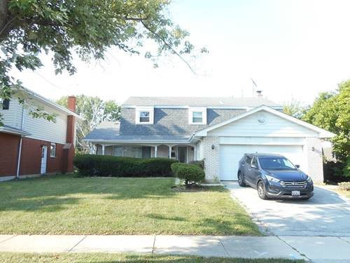 2922 Chayes Park, Homewood, IL 60430