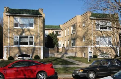 5416 W Windsor Unit 2N, Chicago, IL 60630