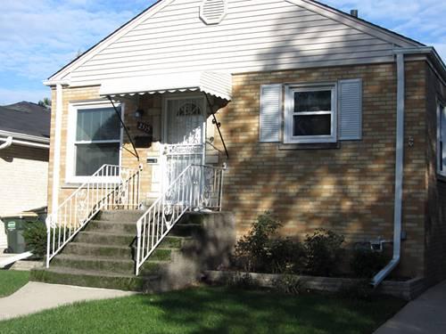 2515 N 79th, Elmwood Park, IL 60707