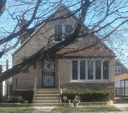 8129 S Kedzie, Chicago, IL 60652