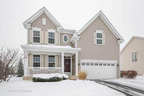 3 Turnberry, Lake In The Hills, IL 60156