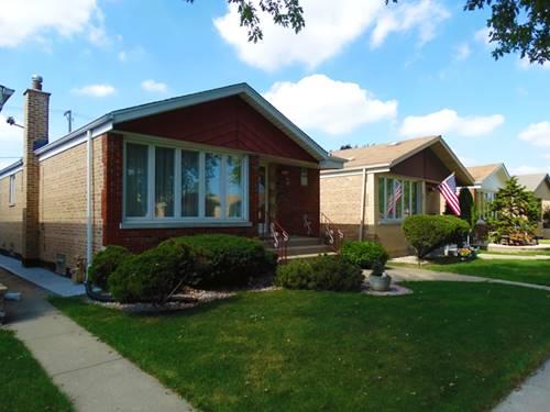 5130 S Mcvicker, Chicago, IL 60638