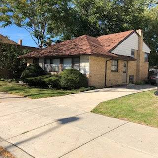 5642 W Lawrence, Chicago, IL 60630
