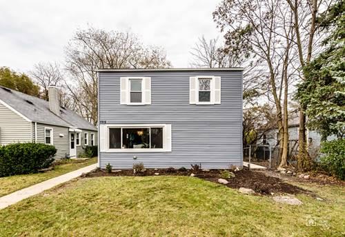 1315 Fowler, Evanston, IL 60201