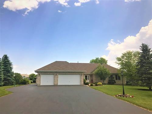 8404 Squirrel, Spring Grove, IL 60081
