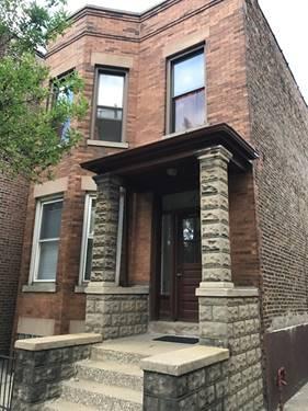 448 W 31st, Chicago, IL 60616